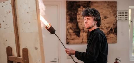 Kunstenaars zetten deur van hun ateliers open voor de liefhebber