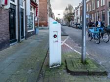 Irritatiefactor: extra laadpalen betekent langer zoeken naar een 'gewone' parkeerplek in Utrecht