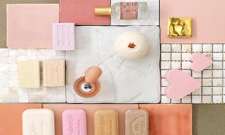 Badkamer Schoonmaak Tips : Tips voor een blinkend schone badkamer