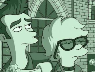 "Morrissey razend over parodie in 'The Simpsons': ""Hun hypocriete aanpak zegt alles"""