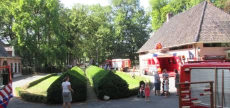 Rijssens Museum schrapt Brandweerdag en Folkloredag wegens corona: 'Een hard gelag'
