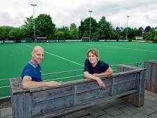 Hockeyclub Warande laat financiële zorgen achter zich ondanks twee coronaseizoenen