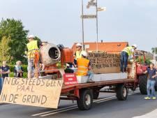 Ultimatum voor ontwikkelaar woningen in Kamperzeedijk