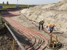 'Niet volgens belofte, maar belangen Behoudt de Langstraatspoorbruggen niet geschaad', zegt de provincie