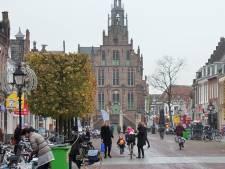 Culemborg: college met GroenLinks, D66, Culemborg van Nu en of CDA of CU