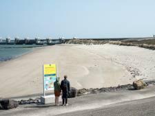 Stranden waar badgasten én broedvogels het naar hun zin hebben, krijgen blauwe vlag met groene wimpel