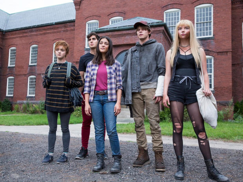 The New Mutants Beeld FOX