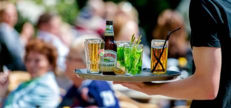 Gas erop bij bierbrouwer door terrasopening: 'Horeca moet binnen week beleverd worden'