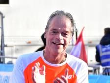 Roel loopt zijn veertigste marathon om geld op te halen voor het Parkinsonfonds: 'Het is een rotziekte'