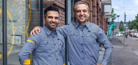 Deze broers ontvluchtten oorlog in Afghanistan en zijn nu succesvolle supermarkteigenaren in Vleuten