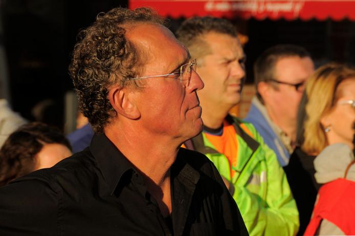 Lein Lievense in 2017.