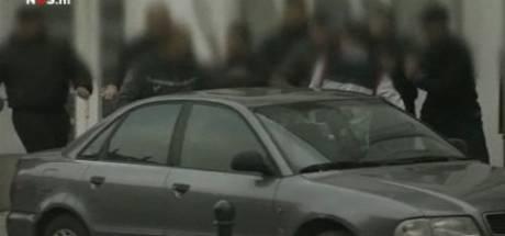 Agressés en plein reportage sur la criminalité à Bruxelles