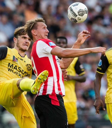 'Roda JC gaat niet ontsnappen aan degradatie'