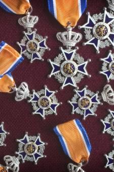 Geldrop-Mierlo: collectanten, fondsenwerver, molenaar en mantelzorger werden Oranje-Lid