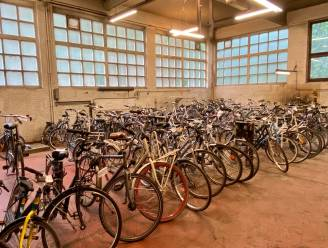 Kapellen veilt nooit opgehaalde fietsen voor goede doel