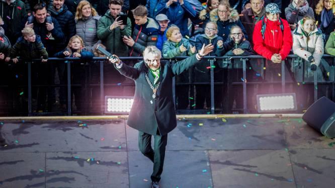 Serious Request breekt door grens van 100 miljoen in Apeldoorn