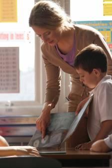 Genoeg leraren om mee te beginnen, maar scholen in regio vrezen griepgolf
