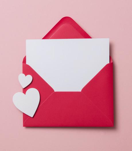 Het bedrijf van je dromen gevonden? Stuur een Valentijnsbrief