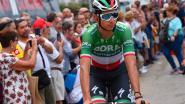 KOERS KORT. Formolo en Van Garderen stappen uit Vuelta - Nathan Haas naar Cofidis