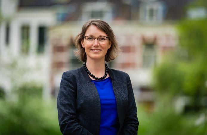 Machteld Roos wordt lid van het college van bestuur van de UT.
