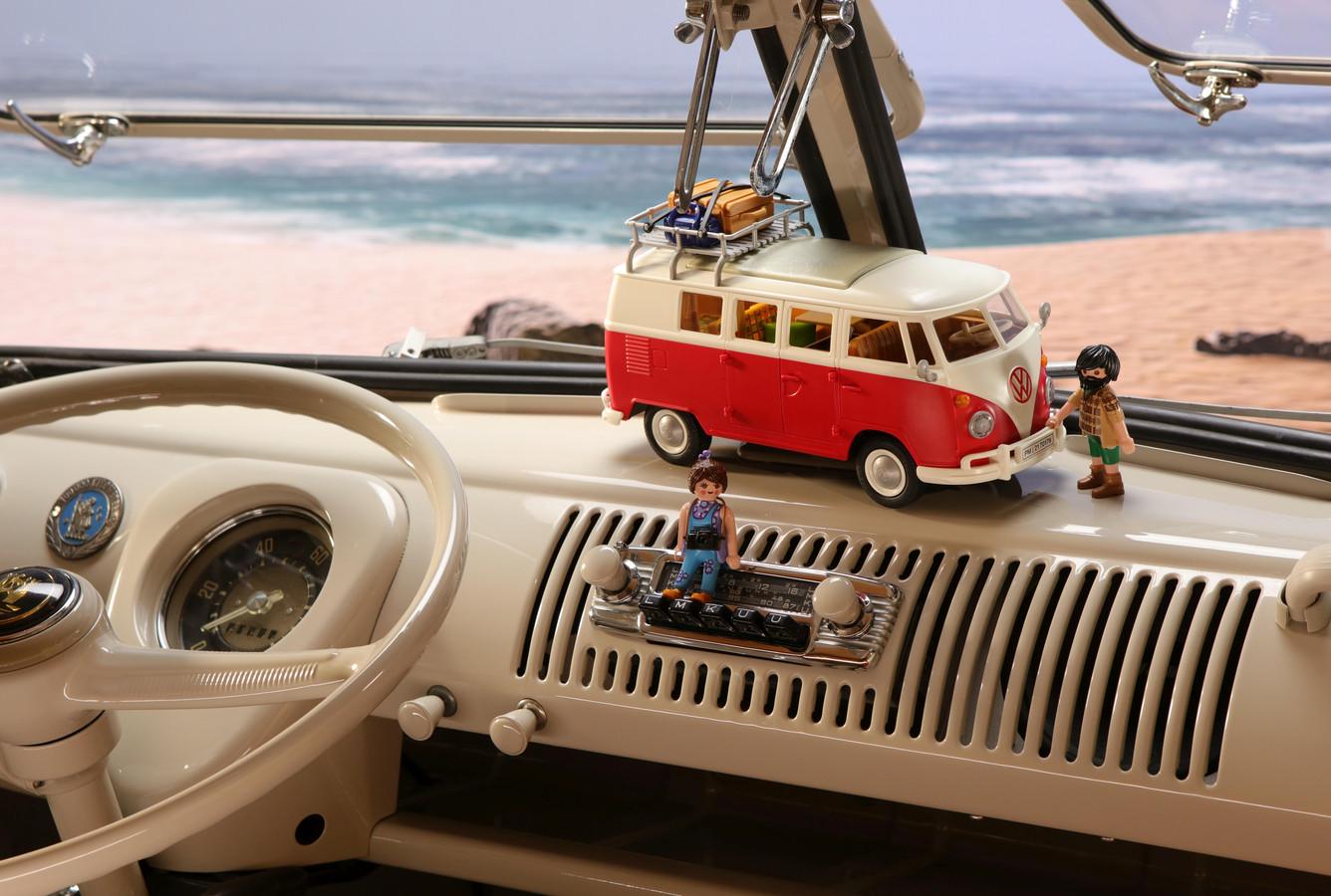 Playmobil VW T1.