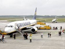 UWV wijst ontslagaanvraag van personeel Ryanair basis Eindhoven af