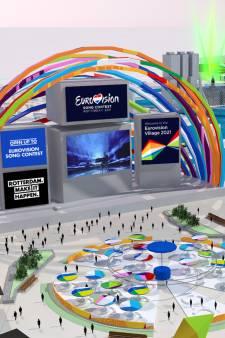 Digitale Eurovision Village: lekker songfestivalsurfen vanuit je eigen luie stoel