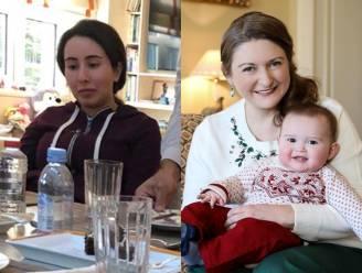 ROYALTY. Nieuwe ontwikkelingen rond 'gegijzelde' prinses Latifa en Stéphanie van Luxemburg viert verjaardag met stralende beelden