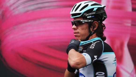 Patrick Lefevere brieste nog dat de incidenten van dinsdag ervoor zorgden dat deze Rigoberto Uran de Giro verloor.