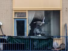 Justitie: verdachte van flatmoord op Mustapha (37) had mogelijk een psychose