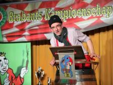 Brabants Kampioenschap Tonpraten geschrapt