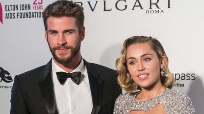 Nieuw nummer Miley Cyrus verwijst duidelijk naar haar breuk met Liam Hemsworth