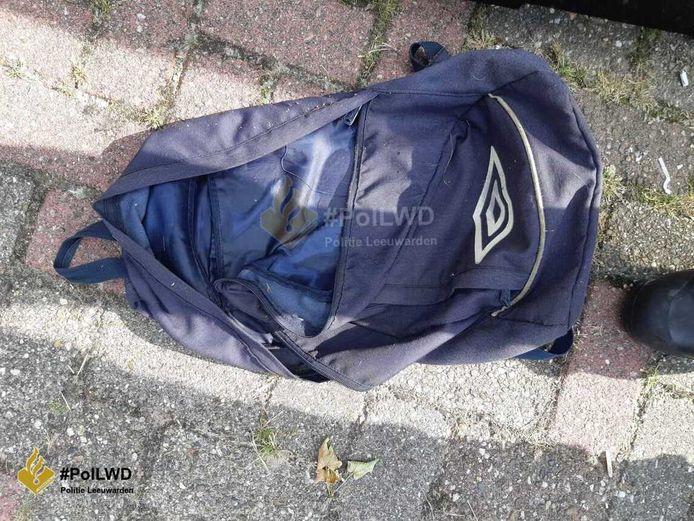 Politie Leeuwarden
