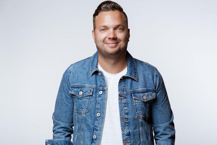 Marc van Oosterbaan