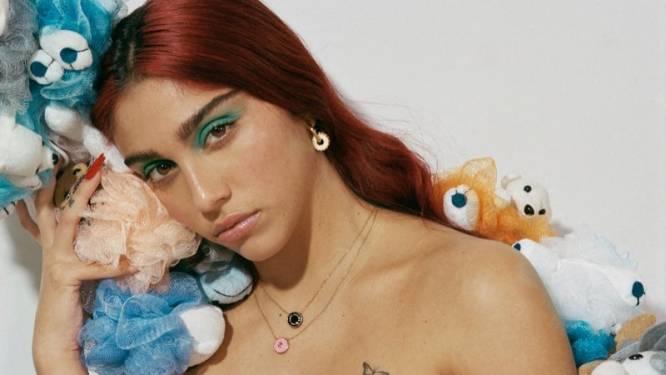 Lourdes Leon, dochter van Madonna, is het nieuwe gezicht van modemerk Marc Jacobs