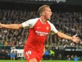 De Jong maakt de winnende in derby van Sevilla