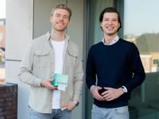 Dit vitaminebedrijf trok investeerder Nikkie Plessen over de streep
