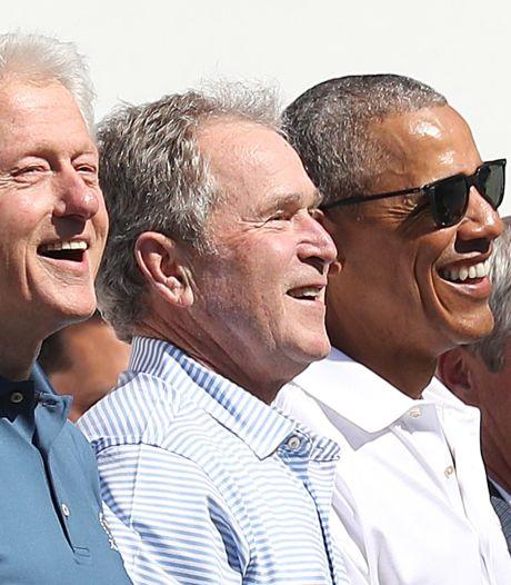 Joe Biden appellera à l'unité le 20 janvier, aux côtés de Barack Obama, Bill Clinton et George Bush
