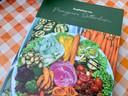 Deze week kwam het kookboek 'De geheimen van Mangiare Rotterdam' uit, met bijna honderd recepten