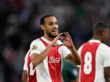 Wervelend Ajax rekent al voor rust af met gepromoveerd NEC en grijpt koppositie