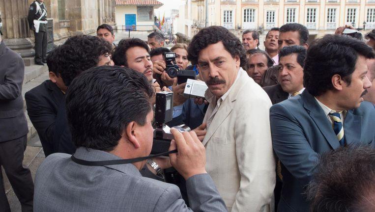null Beeld Escobar