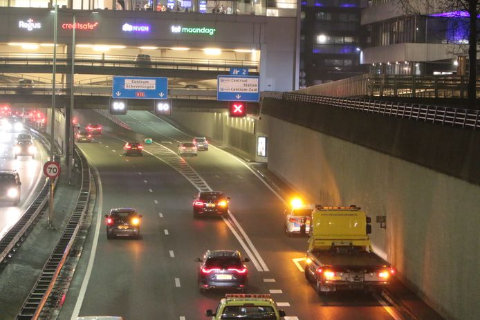 De Utrechtsebaan is toe aan een opknapbeurt.