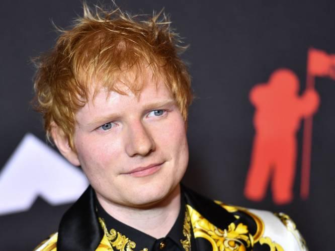 Zo wil Ed Sheeran illegale ticket(door)verkoop stoppen