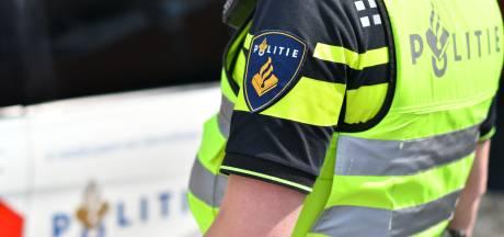 Politie lost waarschuwingsschoten bij aanhouding na steekpartij in Rotterdams park