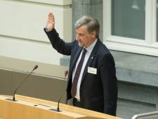 Le parlement flamand fera sa rentrée sans déclaration de septembre