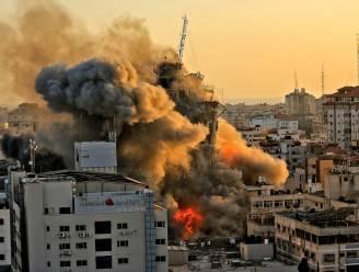 VS blokkeren gezamenlijke verklaring Veiligheidsraad over oplaaiend geweld tussen Israël en Palestijnen - vrees voor grootschalige oorlog neemt toe