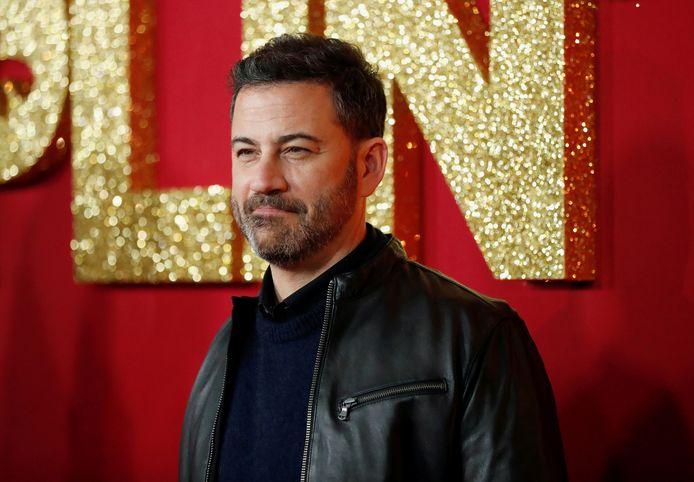 Jimmy Kimmel trad meerdere keren op tijdens het jaarlijkse White House Correspondents' Dinner, georganiseerd door de vakvereniging van Witte Huis-correspondenten.