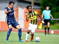 Vitesse heeft in Bochum goede generale repetitie voor Europees duel