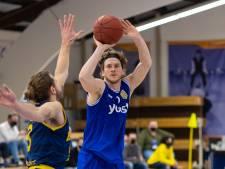 Betuwse verrassing Yoast United nadert plek in de play-offs van de Basketball League