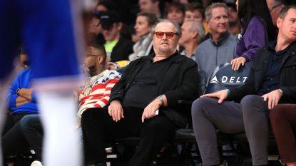 """Jack Nicholson heeft 360 miljoen maar brengt pensioen door als kluizenaar: """"Ik zou zo graag nog een laatste, échte romance beleven"""""""